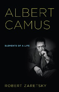Cover Albert Camus