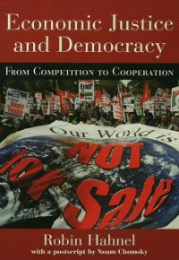 Cover Economic Justice and Democracy