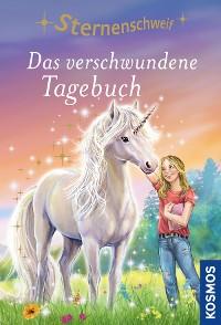 Cover Sternenschweif, 65, Das verschwundene Tagebuch