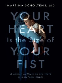 Cover Your Heart is the Size of Your Fist