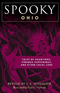 Cover Spooky Ohio