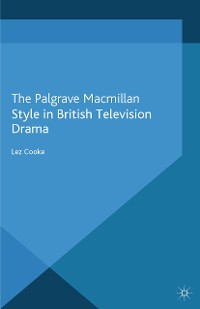 Cover Style in British Television Drama