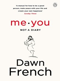 Cover Me. You. Not a Diary