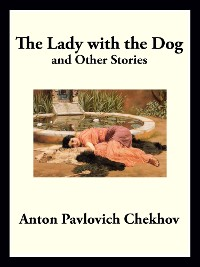 Cover The Lady with the Dog