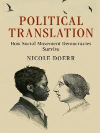 Cover Political Translation