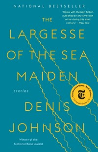 Cover Largesse of the Sea Maiden