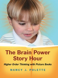 Cover The Brain Power Story Hour