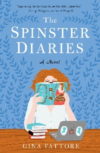 Cover The Spinster Diaries