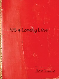 Cover It's a Lonely Love