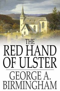 Cover Red Hand of Ulster