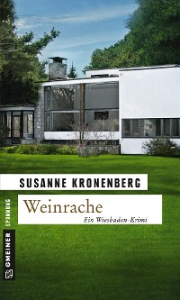 Cover Weinrache