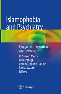 Cover Islamophobia and Psychiatry