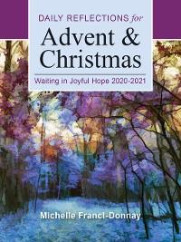 Cover Waiting in Joyful Hope