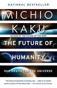 Cover Future of Humanity