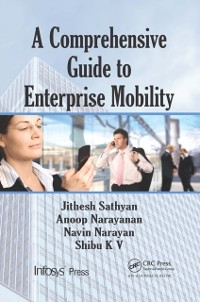 Cover Comprehensive Guide to Enterprise Mobility