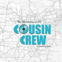Cover The Adventures of the Cousin Crew