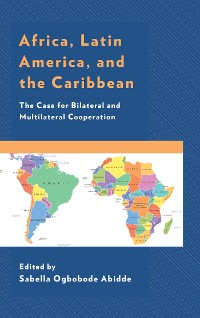 Cover Africa, Latin America, and the Caribbean