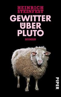 Cover Gewitter über Pluto