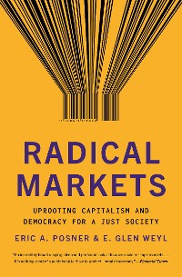 Cover Radical Markets