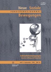 Cover Solidaritatsbewegungen