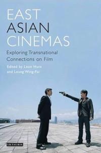 Cover East Asian Cinemas