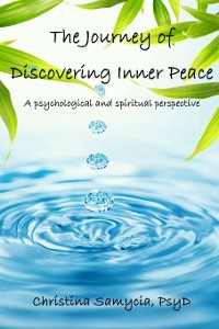 Cover The Journey of Discovering Inner Peace