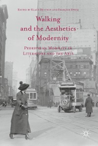 Cover Walking and the Aesthetics of Modernity