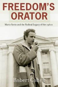 Cover Freedom's Orator