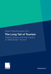 Cover The Long Tail of Tourism
