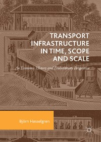Cover Transport Infrastructure in Time, Scope and Scale