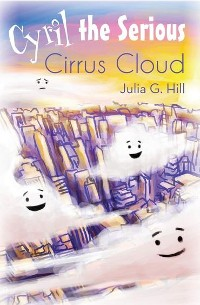 Cover Cyril the Serious Cirrus Cloud