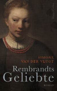 Cover Rembrandts Geliebte