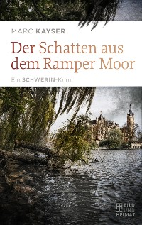 Cover Der Schatten aus dem Ramper Moor