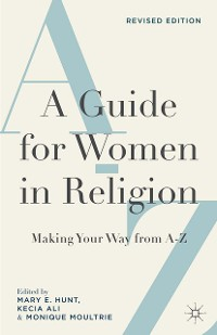 Cover A Guide for Women in Religion, Revised Edition