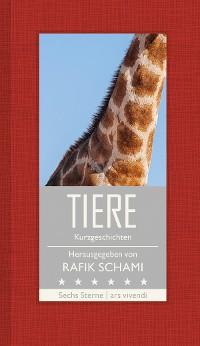Cover Tiere (eBook)