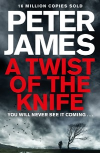 Cover Twist of the Knife