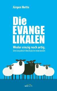 Cover Die Evangelikalen