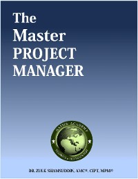 Cover The Master Project Manager