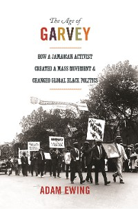Cover The Age of Garvey