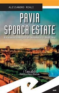 Cover Pavia sporca estate