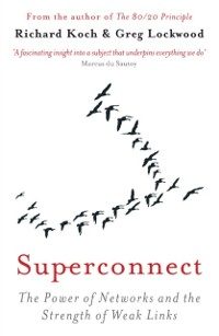 Cover Superconnect