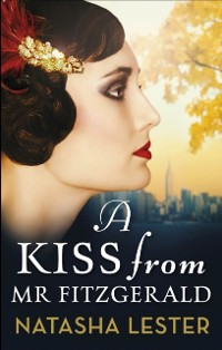 Cover Kiss From Mr Fitzgerald