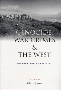 Cover Genocide, War Crimes and the West
