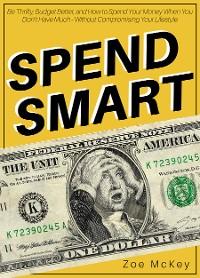 Cover Spend Smart