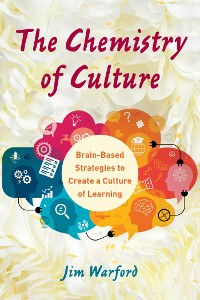 Cover The Chemistry of Culture