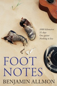 Cover Foot Notes