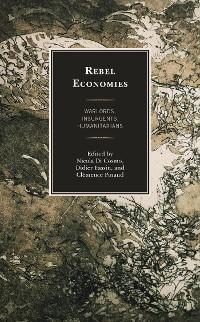 Cover Rebel Economies