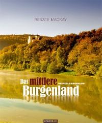Cover Das mittlere Burgenland