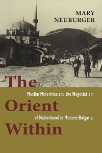 Cover The Orient Within