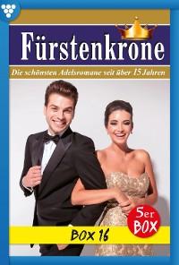 Cover Fürstenkrone Box 16 – Adelsroman